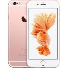 Apple iPhone 6s 128GB (Rose Gold)