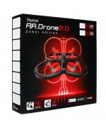 Квадрокоптер Parrot AR. Drone 2.0 Power Edition
