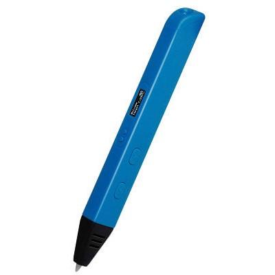 3D ручка SMARTPEN RP800A (синяя)