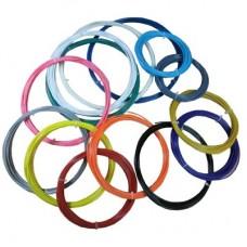 Комплект нитей ESUN ABS 1,75 Kits 3D Pens цвета в ассортименте (14 шт)