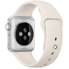 Ремешок 38mm Antique White Sport Band для Apple WATCH