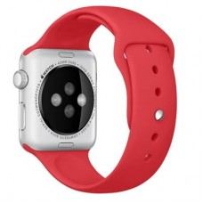 Ремешок 42mm Red Band - S/M & M/L для Apple WATCH