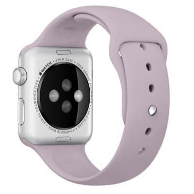 Ремешок 42mm Lavender Sport Band для Apple WATCH