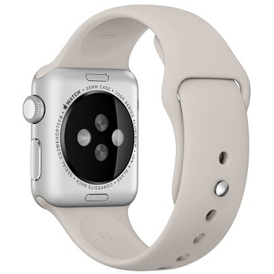 Ремешок 38mm Stone Sport Band для Apple WATCH