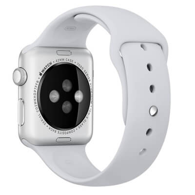 Ремешок 42mm Fog Sport Band - S/M & M/L для Apple WATCH