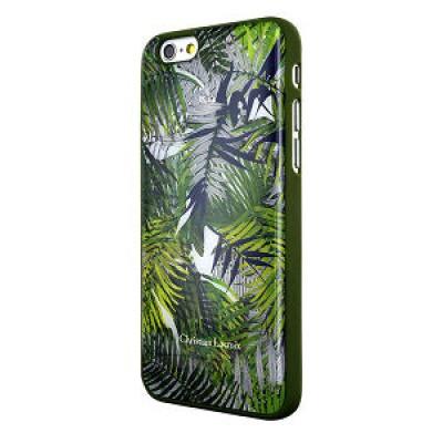 Чехол-накладка Christian Lacroix для iPhone 6/6s Eden Roc