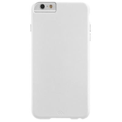 Чехол-накладка Case-Mate iPhone 6 Plus/6s Plus Barely (белый)