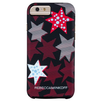 Чехол-накладка Case-Mate для iPhone 6/6S Prints (Stars)