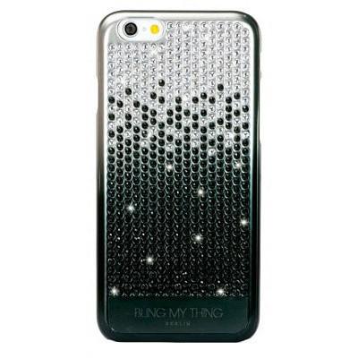 Чехол-накладка BMT для iPhone 6/6S Vogue Cascade (черный)