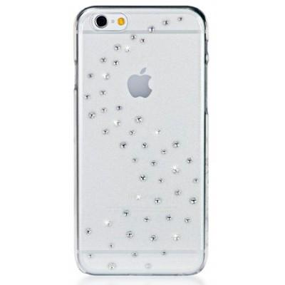 Чехол-накладка BMT для iPhone 6 Milky Way (прозрачный)