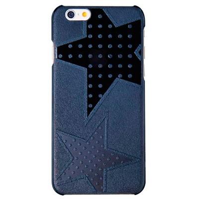 Чехол-накладка AviiQ Star для iPhone 6/6s (черный)