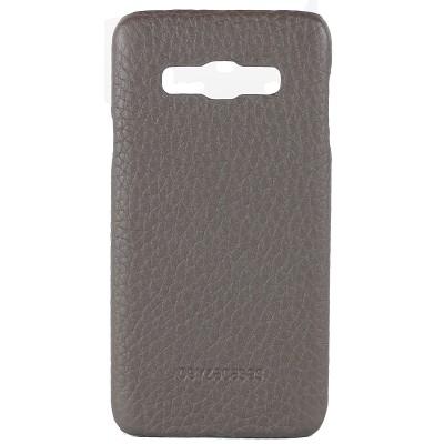 Чехол-накладка Beyzacases для Samsung A5 New Rock (серый)