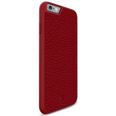 Чехол-накладка Beyzacases для iPhone 6/6S ''Maly'' (красный)