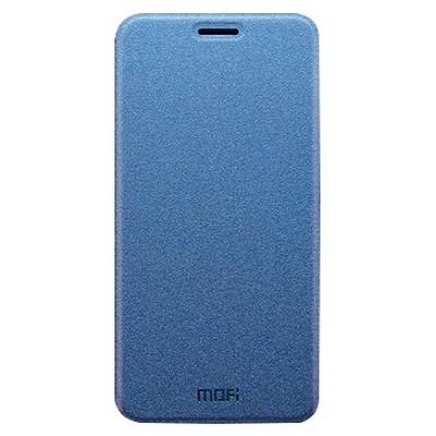 Чехол-книжка MOFI для Meizu M2 Note (голубой)