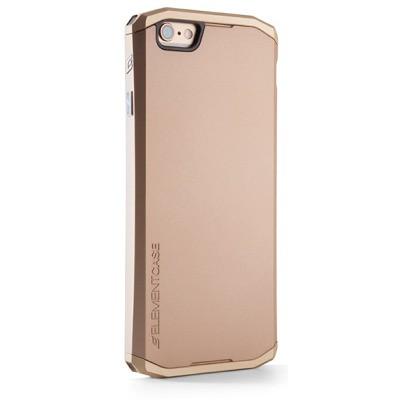 Чехол-накладка Element iPhone 6/6S Solace (золотой)
