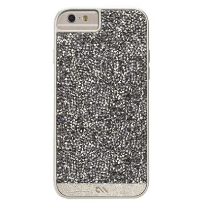 Чехол-накладка Case-Mate для iPhone 6 Brilliance (шампань)