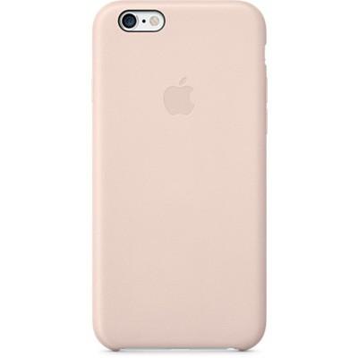 Чехол-накладка Apple iPhone 6/6s (розовый) MGR52ZM/A