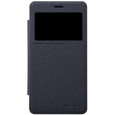 Буклет Nillkin Sparkle series для Xiaomi Redmi 2 (черный)