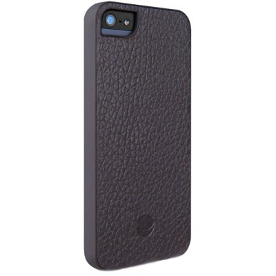 Чехол-накладка Beyzacases для iPhone 5/5s ''Maly'' (cерый)