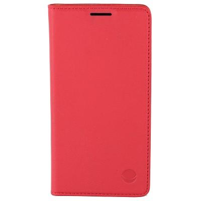 Чехол-книжка Beyzacases для Samsung A3 Folio S (красный)