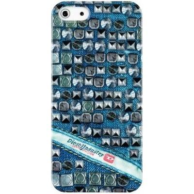 Чехол Diesel для iPhone 5/5S Snap case ''Studs''