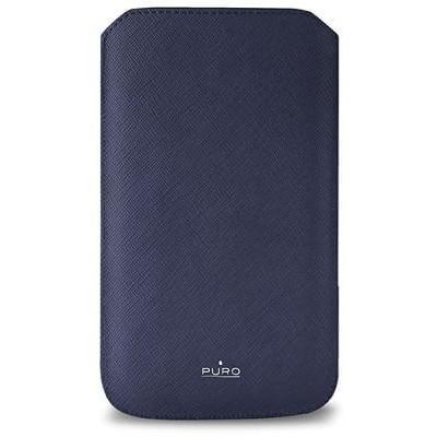 Футляр Puro Essential универсальный XL (синий)