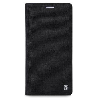 Чехол-книжка Remax для Samsung S6 (черный)