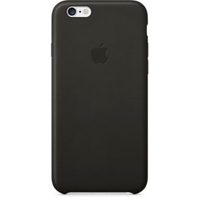 Чехол-накладка Apple iPhone 6/6s (черный) MGR62ZM/A
