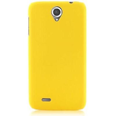 Lenovo A850 (желтый)