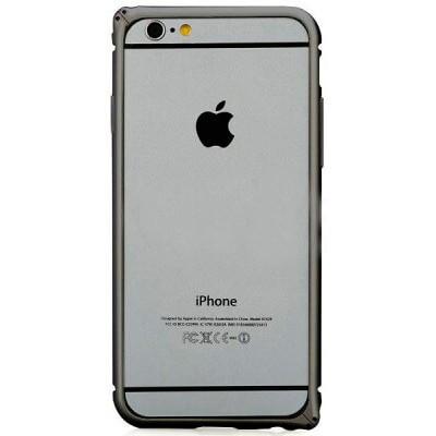Бампер X-doria Bump gear iPhone 6 (черный)