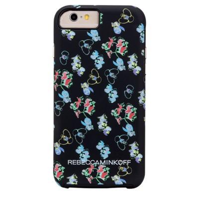 Чехол-накладка Case-Mate для iPhone 6/6S Prints (Orchids)