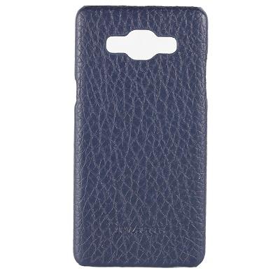 Чехол-накладка Beyzacases для Samsung A3 New Rock (синий)