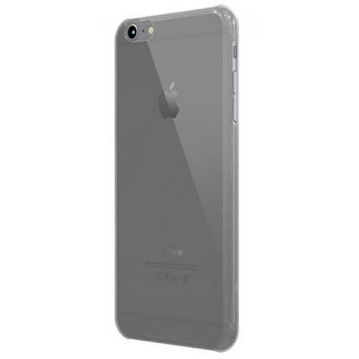 Чехол-накладка Colorant для iPhone 6/6S С0 Hard Clear (прозрачный)