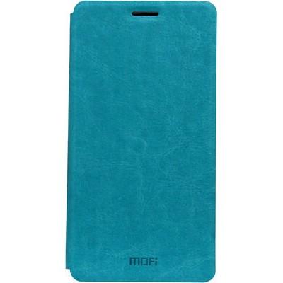 Буклет Mofi для RedMi Note (синий)