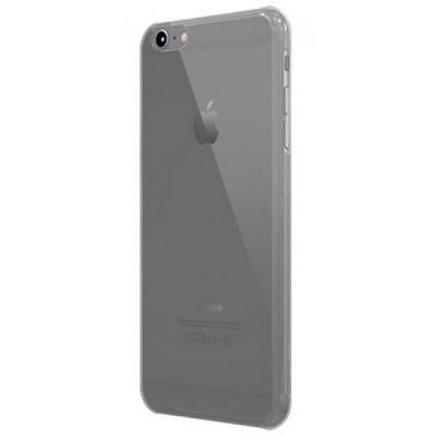Чехол-накладка Colorant для iPhone 6 Plus/6s Plus С0 Hard Clear (прозрачный)
