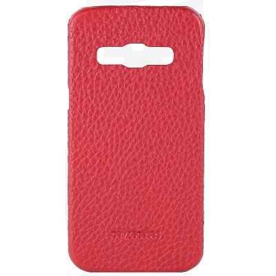 Чехол-накладка Beyzacases для Samsung A3 New Rock (красный)