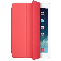 Чехол Apple для iPad Air Smart Cover (розовый) AP-MF055ZM/A
