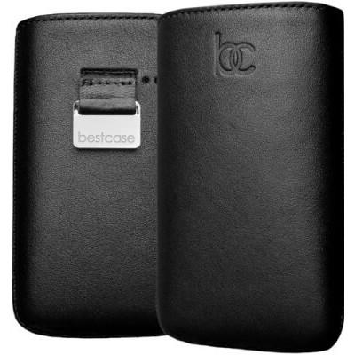 Футляр Bestcase для HTC One Е8 (черный)