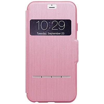Буклет Moshi SenseCover для iPhone 6 (розовый)