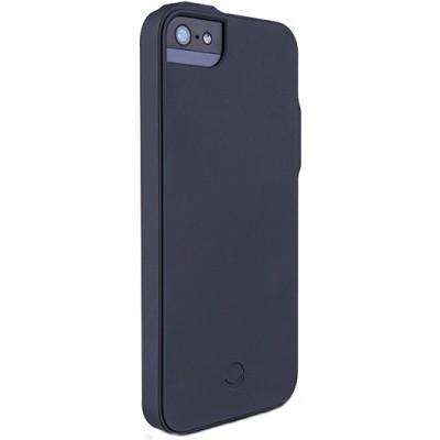 Чехол-накладка Beyzacases для iPhone 5/5s ''Snap'' (серый)