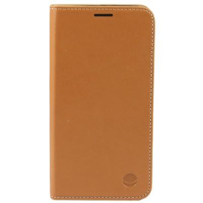 Чехол-книжка Beyzacases для Samsung A5 Folio S (коричневый)