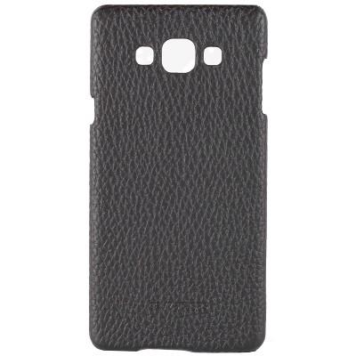 Чехол-накладка Beyzacases для Samsung A7 New Rock (черный)