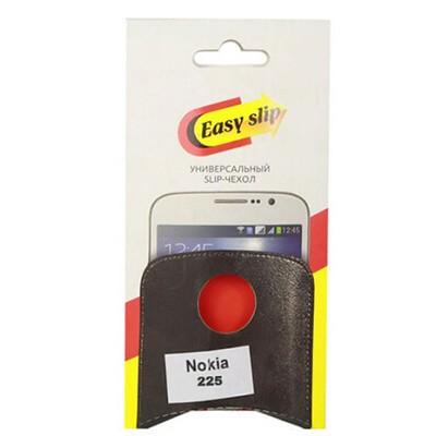 Футляр Easy Slip для Nokia 225 (красный)