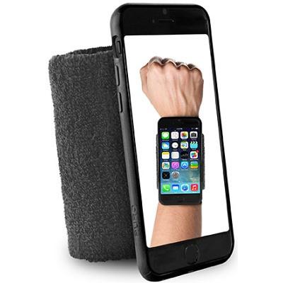 Чехол на бицепс Puro для iPhone 6 (черный)