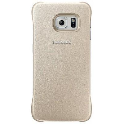 Чехол Samsung Galaxy S6 Edge G925 Protective Cover (золотой)