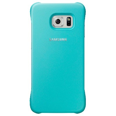 Чехол Samsung Galaxy S6 Edge Protective Cover (мятный)
