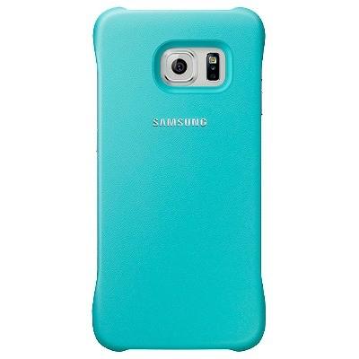 Чехол Samsung Galaxy S6 Edge Protective Cover (мятный)