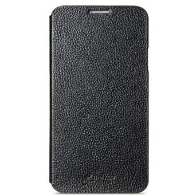 Чехол-книжка Melkco для Samsung Note 3 Neo N750 (черный)