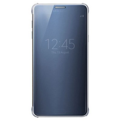 Чехол-книжка Samsung Galaxy Note 5 Clear View Cover (черный)