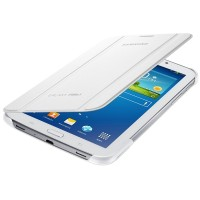 """Чехол для Samsung Galaxy Tab 3 7.0"""" (белый)"""
